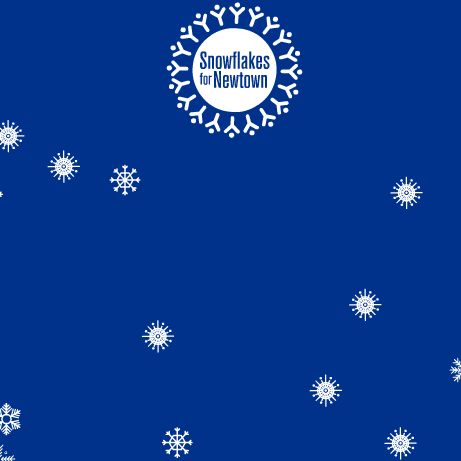 Virtual Snowflakes for Newtown
