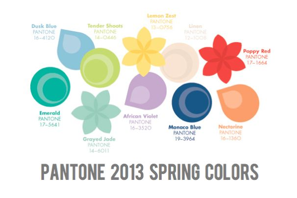 spring2013trends-colors