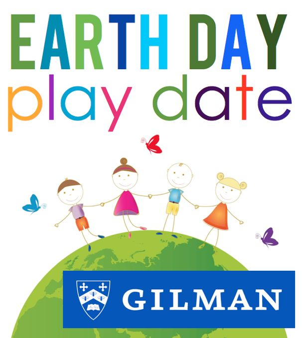 Earth Day Play Date - Gilman School