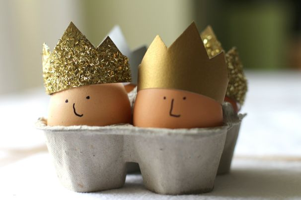 Royal Egg Craft - (cool) progeny