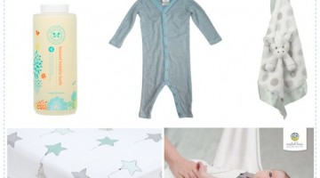 Sweet Dreams! 5 Baby Must-Haves for Bed - (cool) progeny