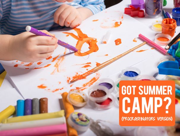 Baltimore Summer Camps - (cool) progeny