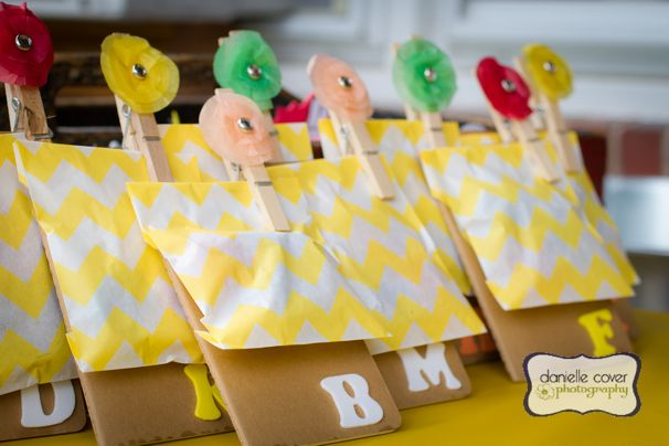 Owl Birthday Party - (cool) progeny