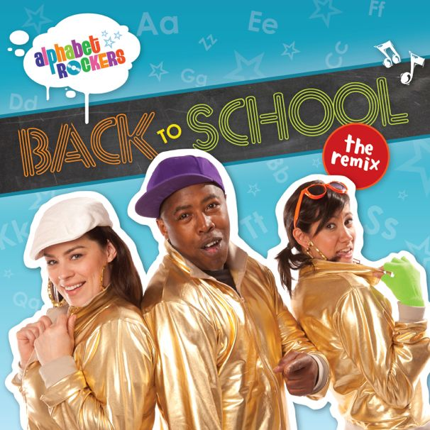 Cool Back to School Tunes for Kids - (cool) progeny