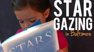 Best Spots for Stargazing in Baltimore with Kids - (cool) progeny