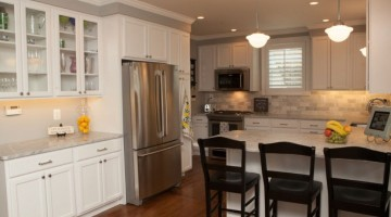 Tips for Surviving a Home Renovation with Kids - (cool) progeny