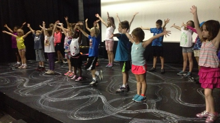 Baltimore Summer Camps Guide - Drama Learning Center, (cool) progeny