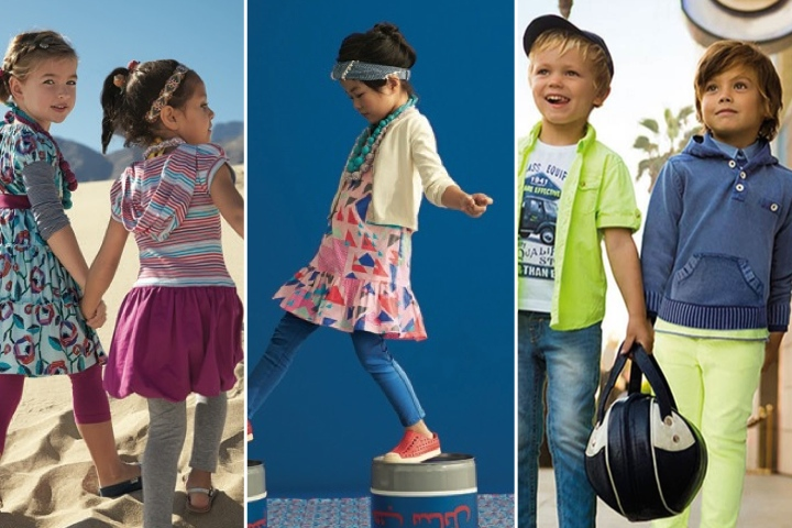 (cool) kid style: tips for 'transitional' dressing + kids this spring - (cool) progeny