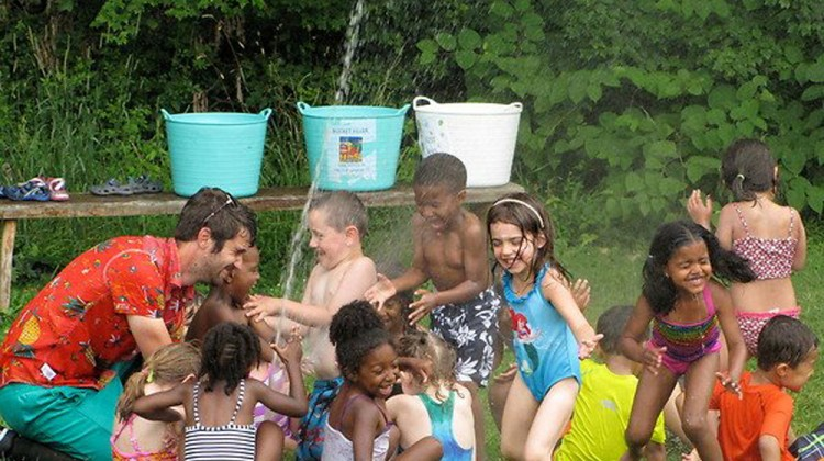 Baltimore Summer Camps Guide: Summer at Sandy Spring