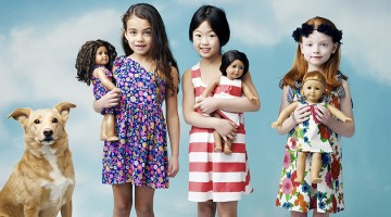 Little Gloriana Trunk Show - (cool) progeny