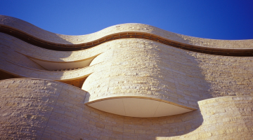 National Museum of the American Indian - (cool) progeny