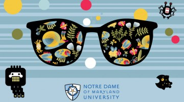 STEM Day Camp at Notre Dame University of Maryland - (cool) progeny