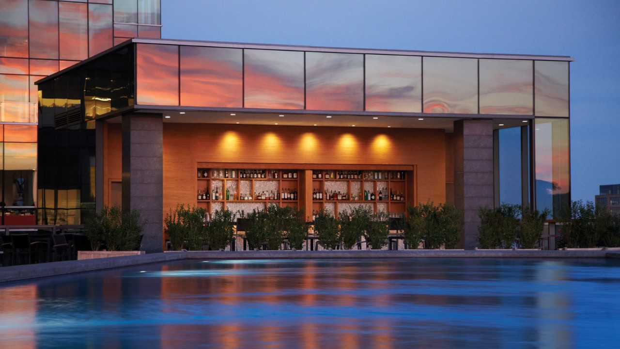 Baltimore Moms Night Out at the Four Seasons - (cool) progeny