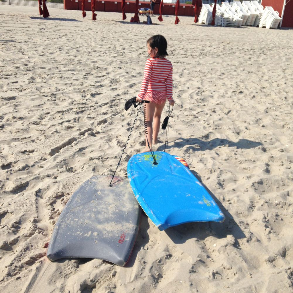 (cool) vacations: cape may with kids - (cool) progeny