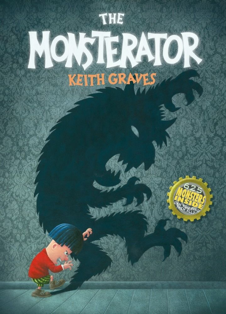 ghoulish reads! (cool) halloween books for kids