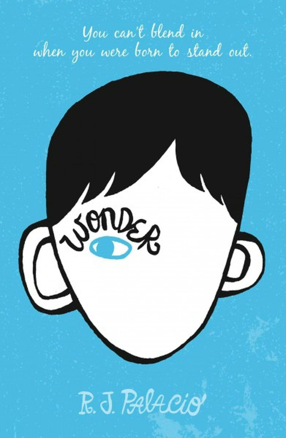 Books that Celebrate Kindness - WONDER; (cool) progeny