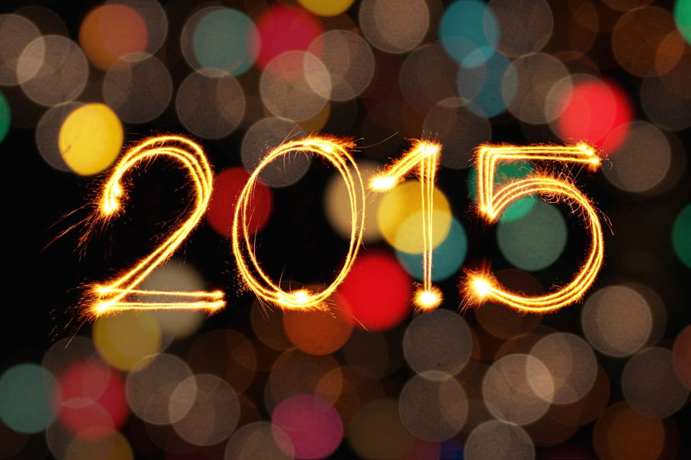 New Year's Resolutions for Parents - (cool) progeny