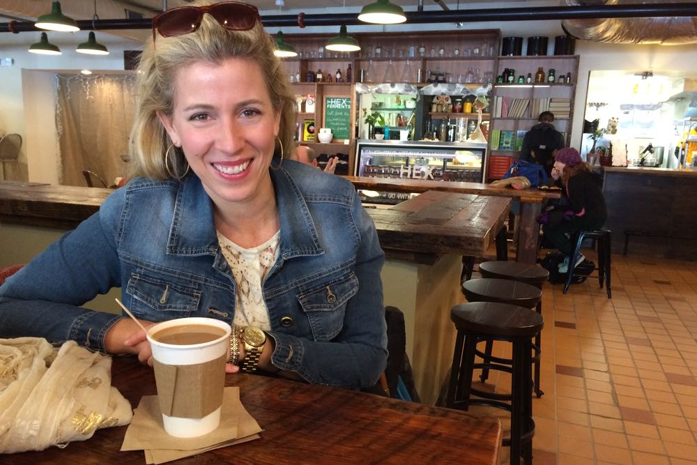 Coffee With Kate Beck, Sassy's Jams - (cool) progeny