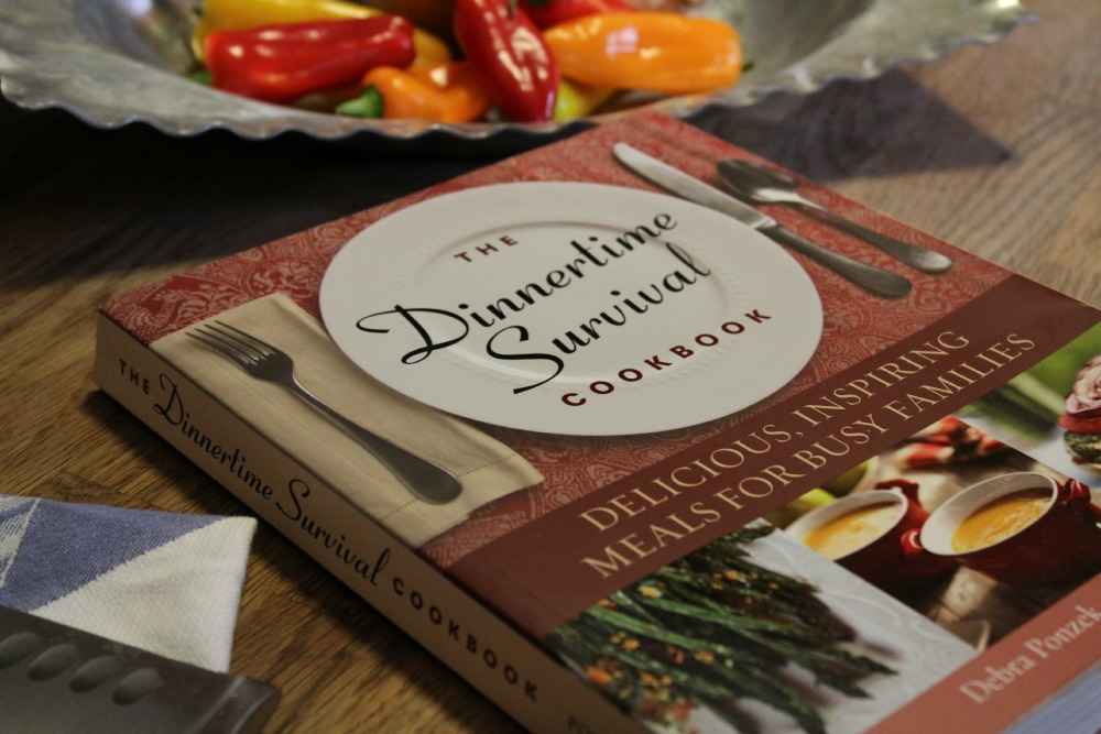 The Dinnertime Survival Cookbook