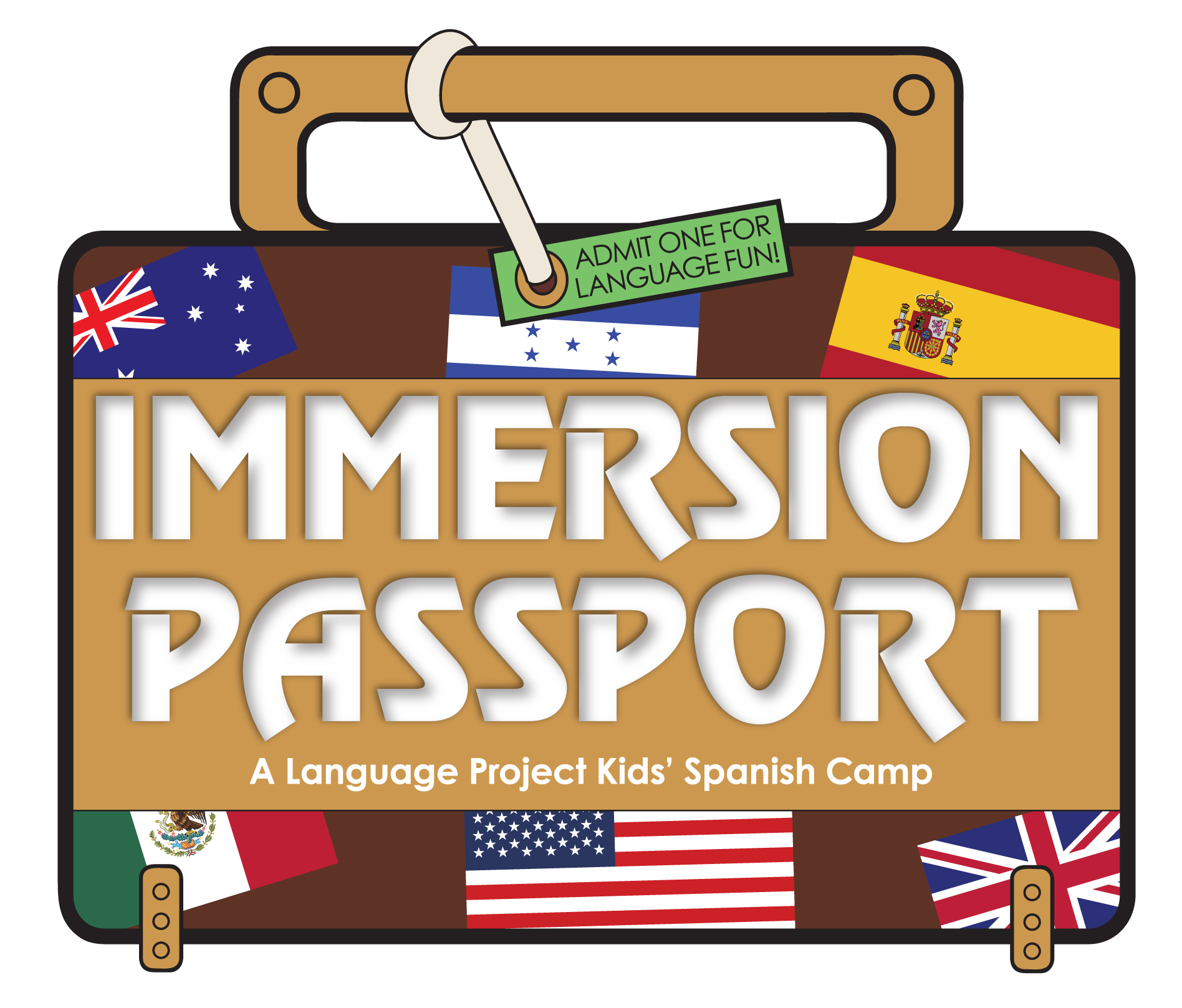 Baltimore Summer Camps Guide: Immersion Passport Spanish Camp  (cool)  Progeny