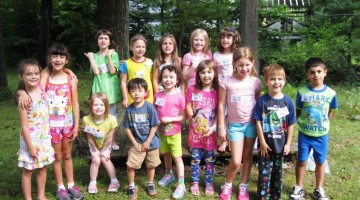 Baltimore Summer Camps Guide: Music in the Meadow - (cool) progeny