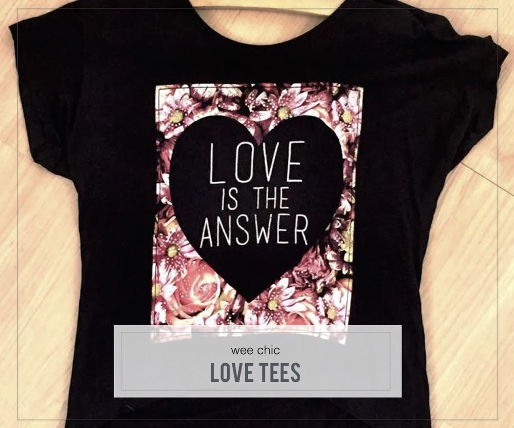 (cool) valentines day gift ideas from baltimore boutiques - (cool) progeny