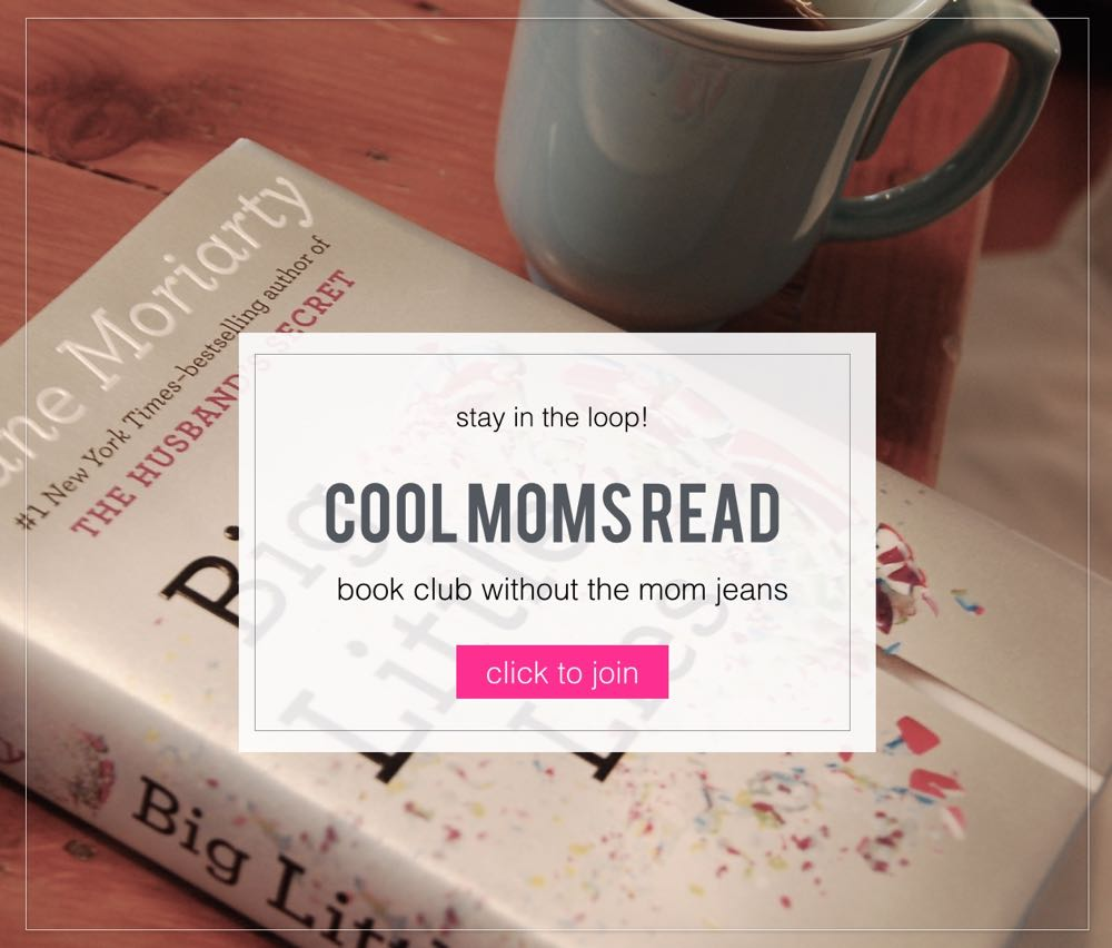 Join the #CoolMomsRead book club!