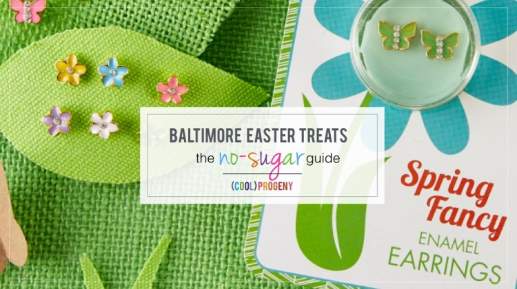 Easter Treats Without the Sweet! No-Sugar Easter Gift Ideas - (cool) progeny