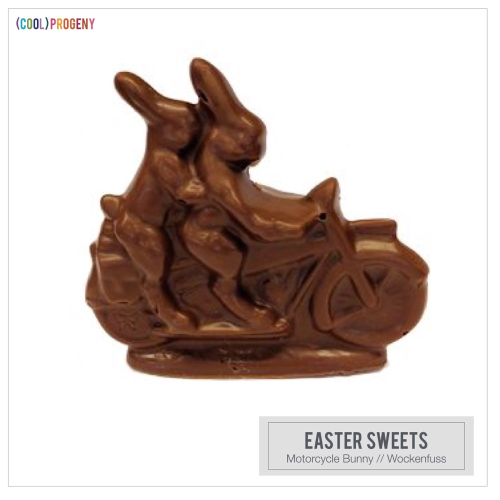 Easter Sweets: Wockenfuss Candies #CoolProgeny #CoolPicks #Baltimore #Easter