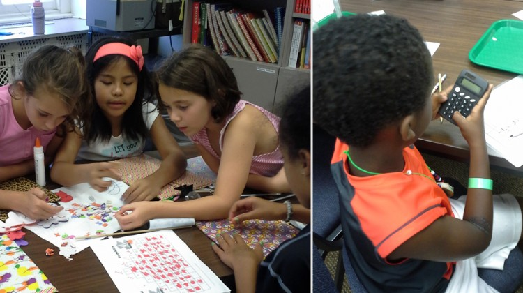 baltimore summer camps guide: STEM camp at notre dame - (cool) progeny