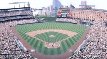 take me out to the ballgame! (cool) ways to enjoy baltimore baseball with kids - (cool) progeny