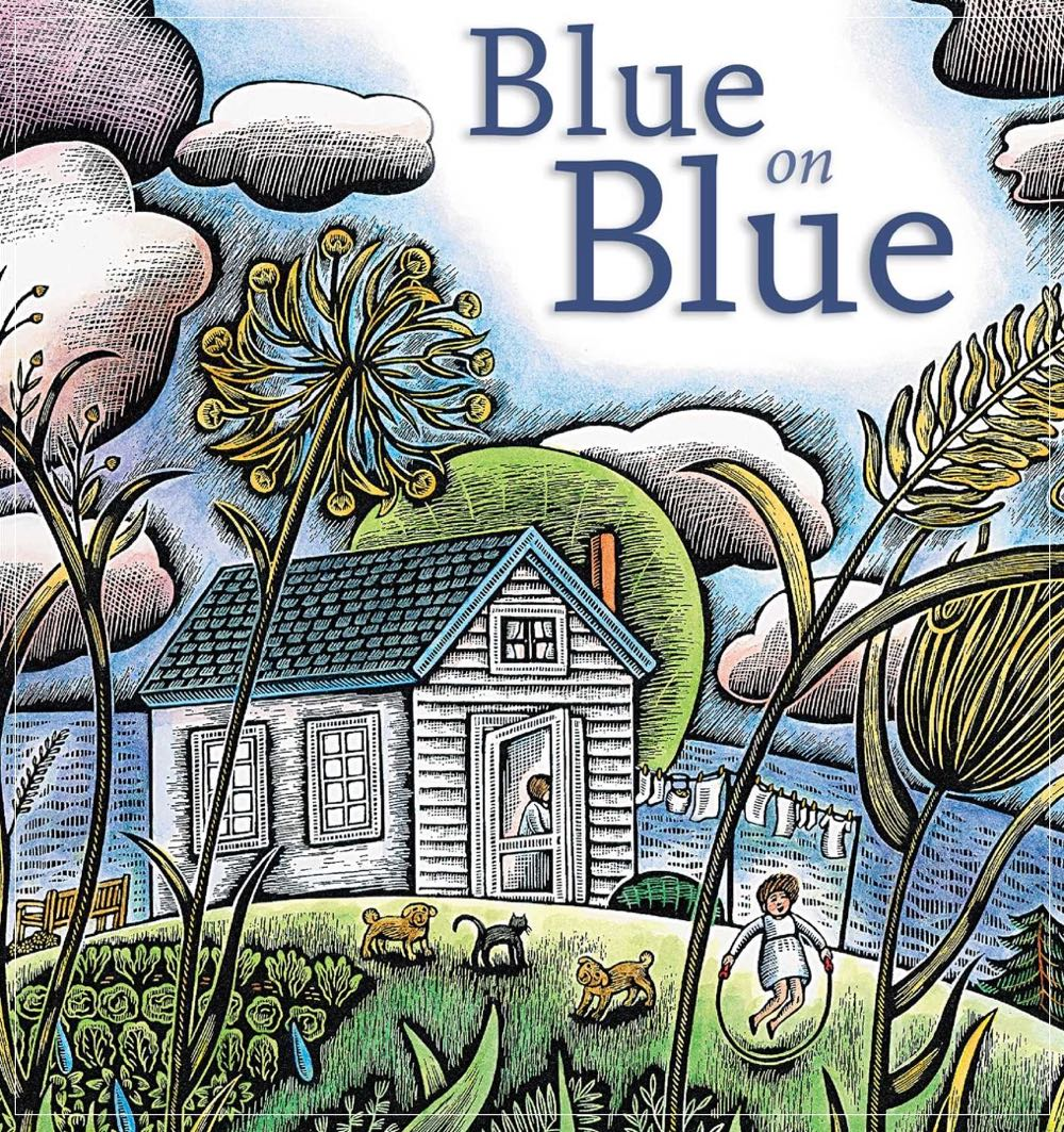 (cool) books about the rain - (cool) progeny