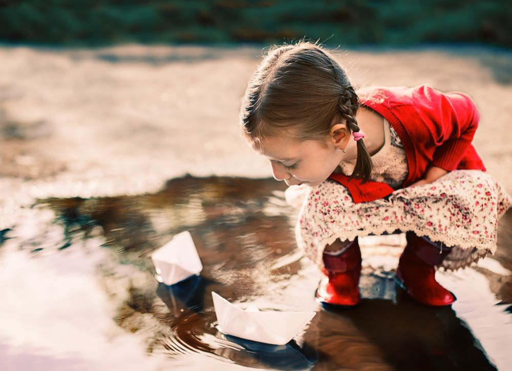 rainy day activities for kids - (cool) progeny