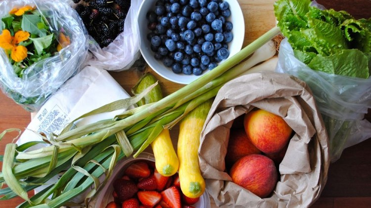 the (cool) list: baltimore area farmers' markets - (cool) progeny