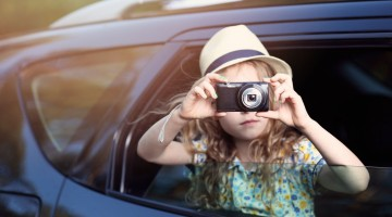 five (cool) summer road trips - (cool) progeny
