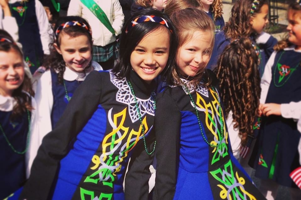 Baltimore Kids Activity Guide: O'Connor School of Irish Dance - (cool) progeny