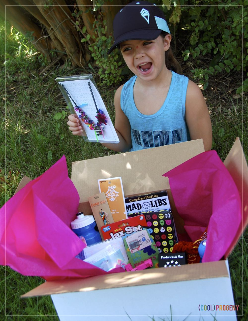 Awesome Camp Care Package Ideas - (cool) progeny
