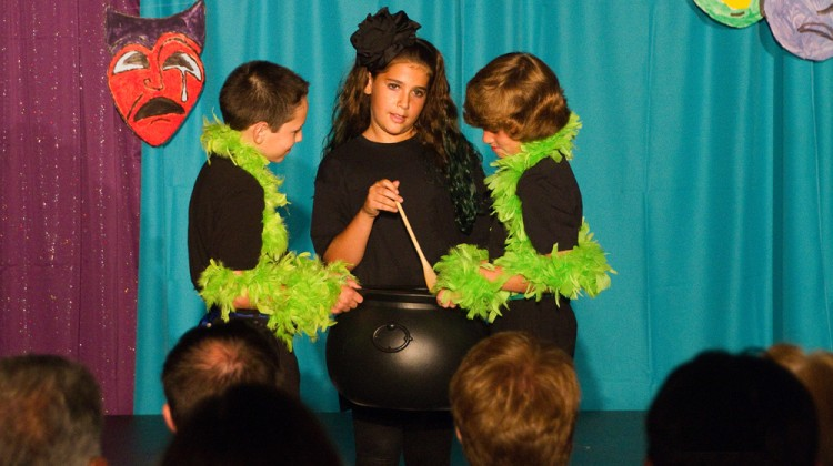 Baltimore Kids Activity Guide: Pumpkin Theatre School of Drama