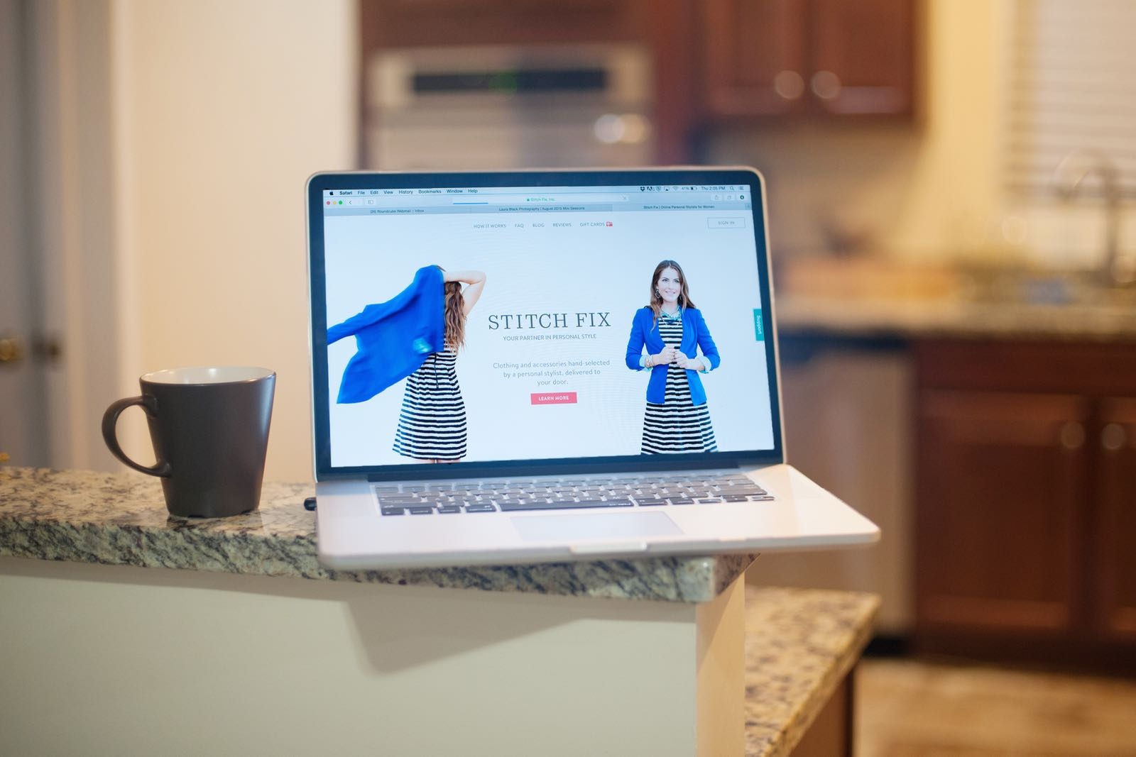 do you need a stitch fix? - (cool) progeny