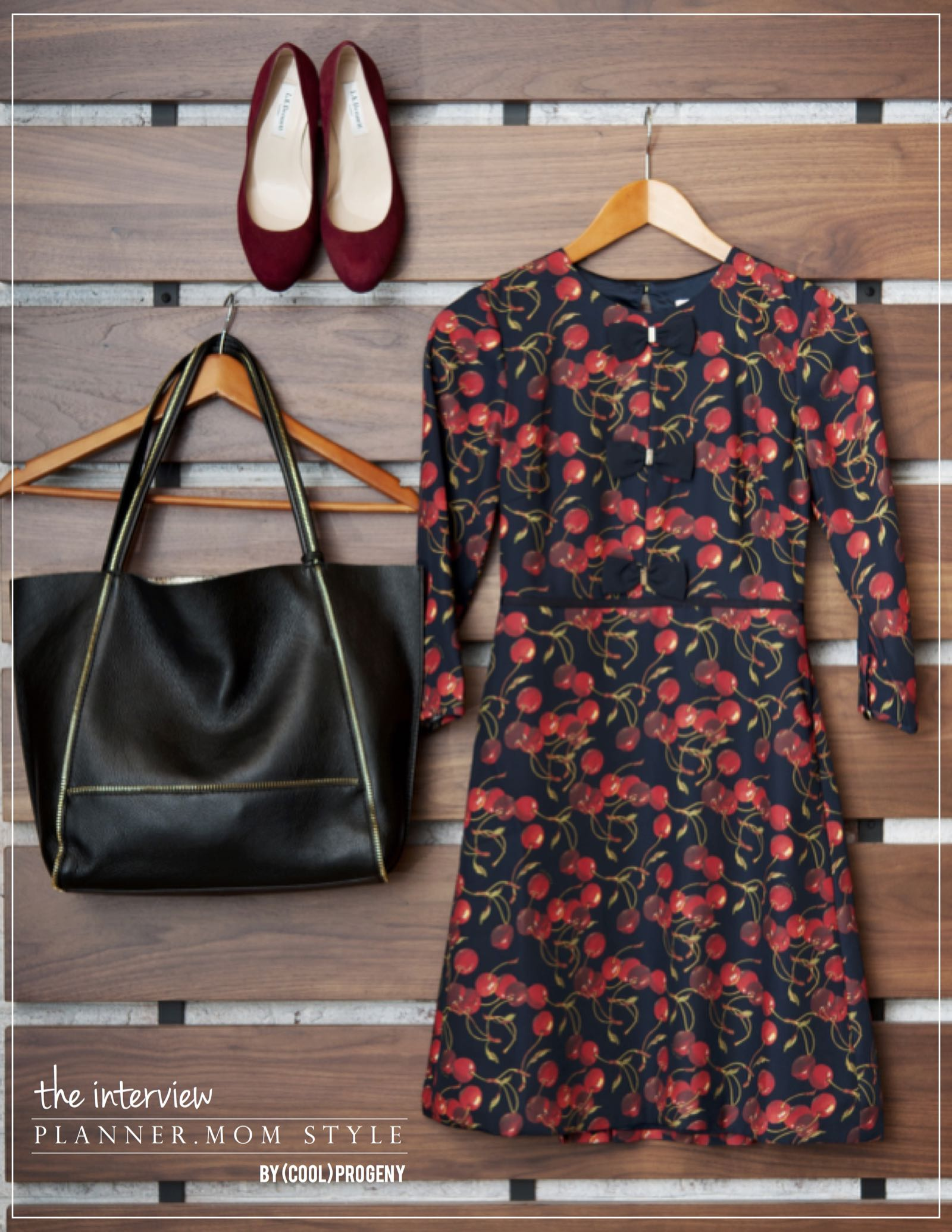 fall style mom planner edition - interview