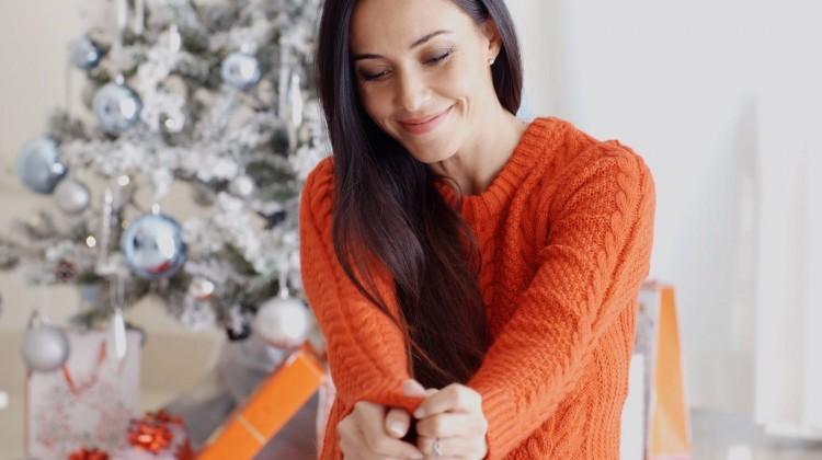 Holiday Stress? Embrace it. Here's why... - (cool) progeny