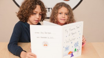 diy book with yankee doodle art studio - (cool) progeny