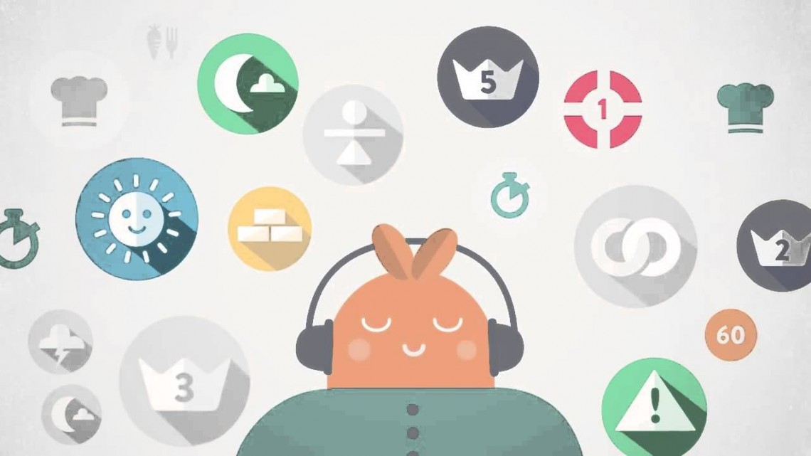 Headspace App - (cool) progeny