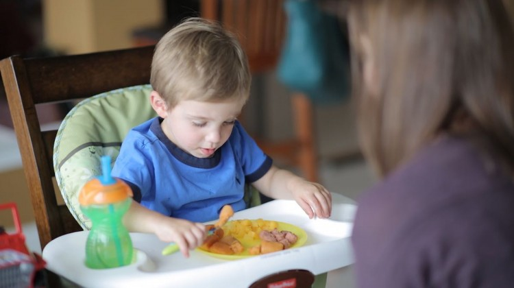 Is it picky eating? Or is it a feeding disorder? - (cool) progeny