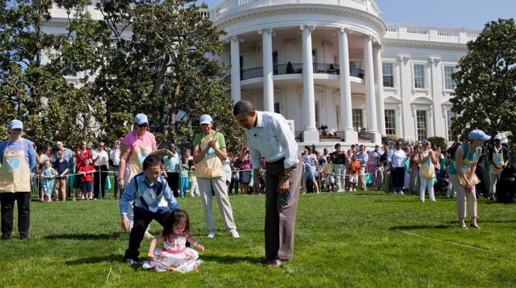 White House Easter Egg Roll