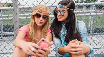 Tweens and Technology: how to talk to your kids about social media