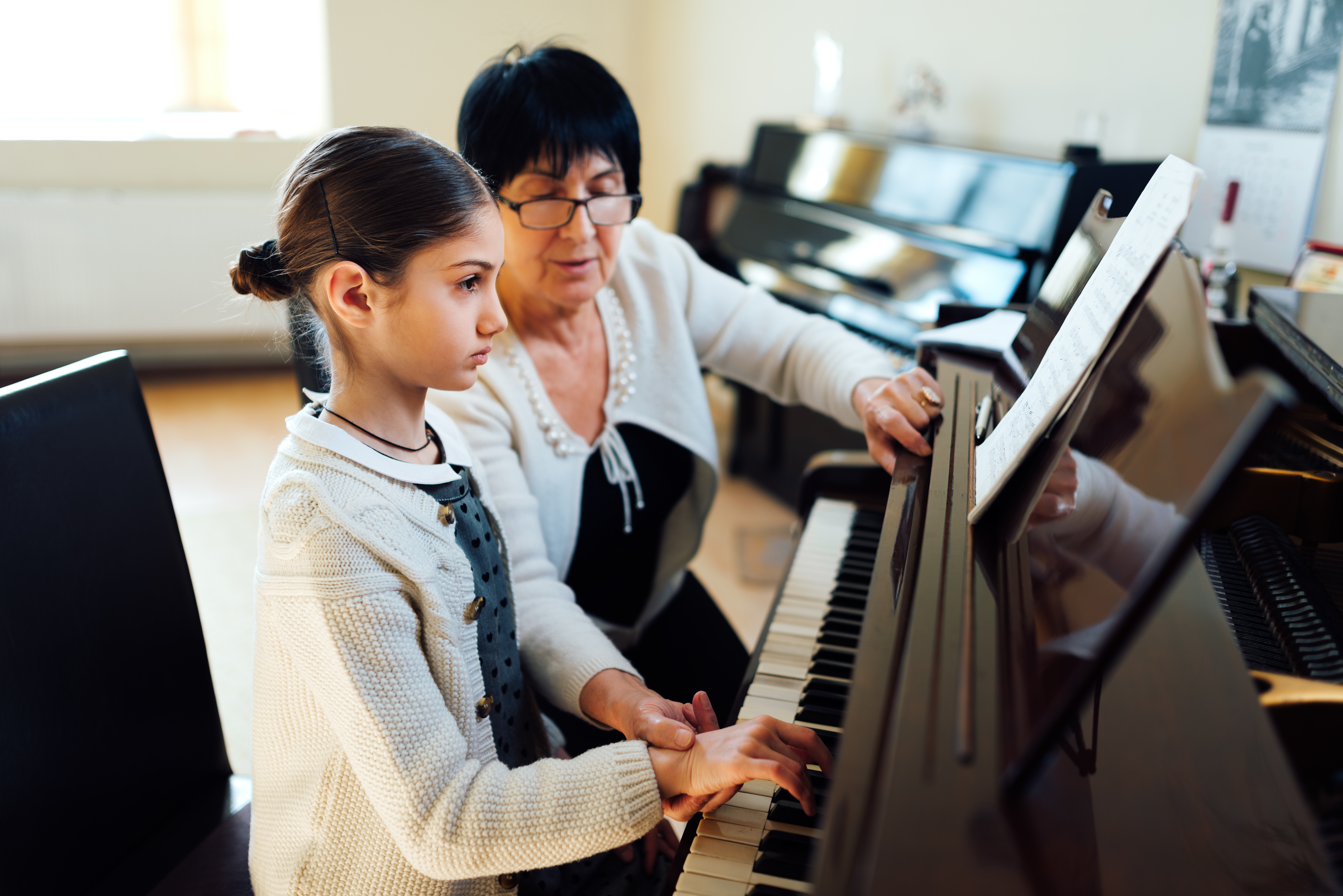 celebrate music in our schools month - (cool) progeny