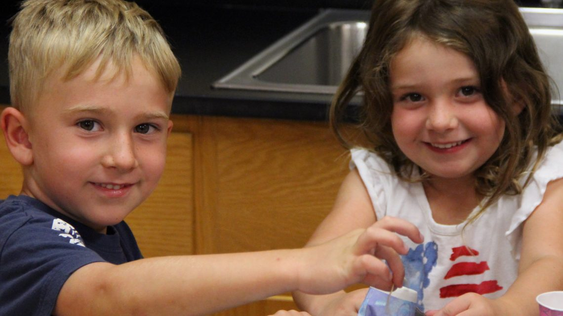 (cool) summer camps - Gatorland Day Camp at St. Paul's School for Girls - (cool) progeny