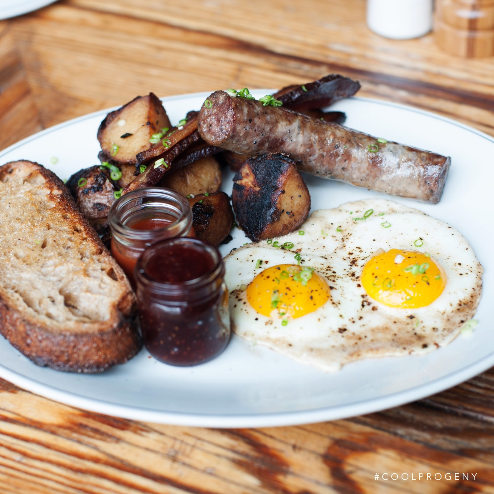 mother's day brunch inspiration - (cool) progeny