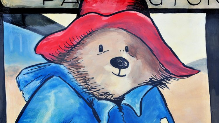 Paddington Story Time Tea - (cool) progeny